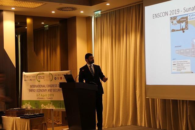 ENSCON'19 – International Congress of Energy, Economy and Security